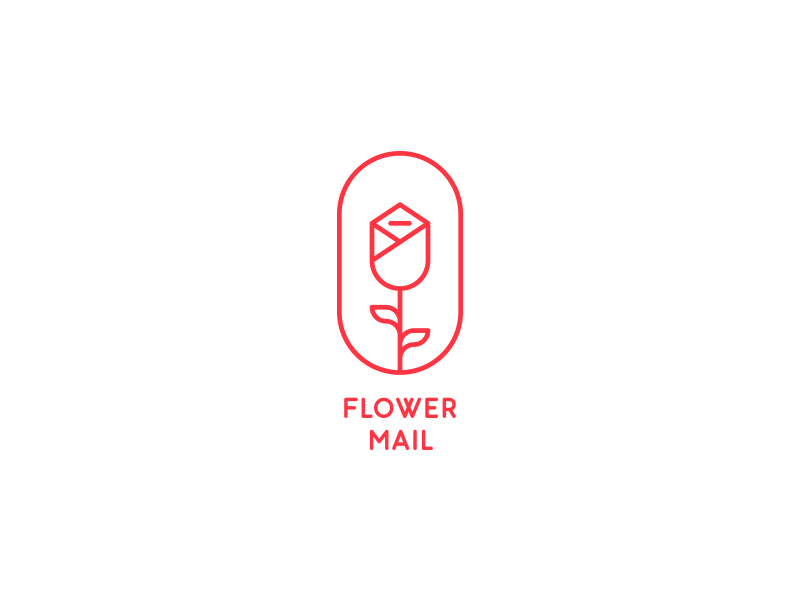 Flower Mail by Last Spark