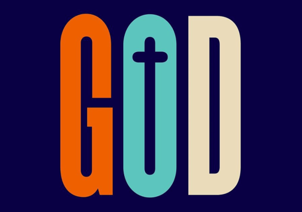 GOD by Allan Peters Design