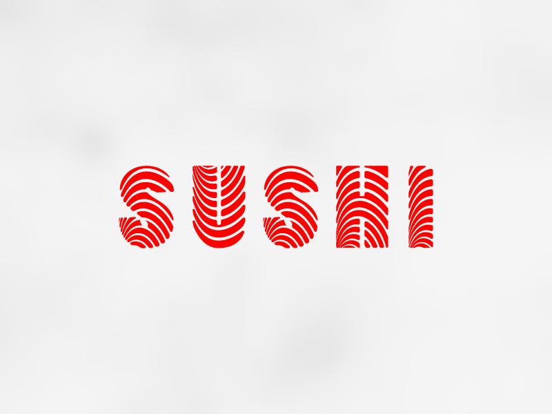 Sushi by Stevan Rodic