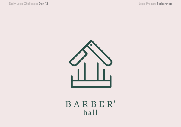 Barber Hall by alex vasyutin