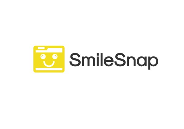 smilesnap - Camera with a smiley face by Bilal Munir
