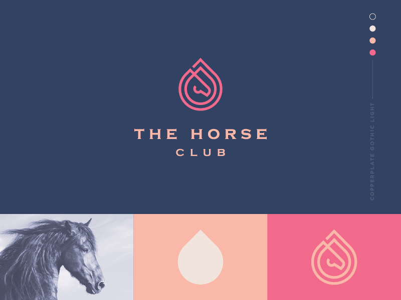 Horse Club by Ahmed safwan