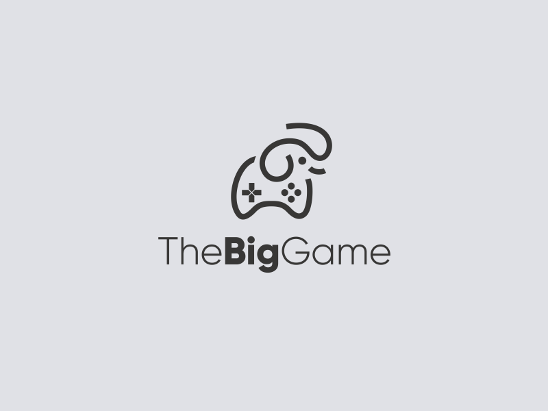 Big Game Logo by ks_projekt
