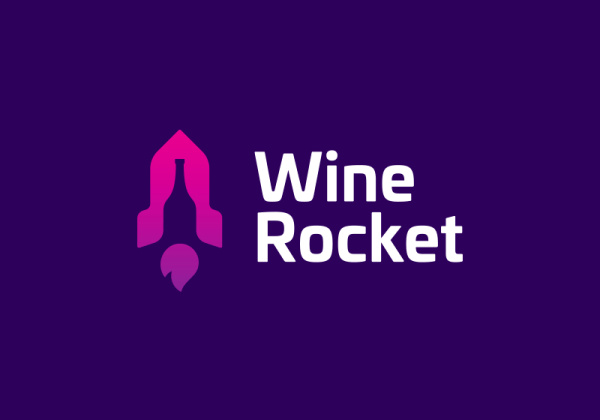 Wine Rocket by Leo