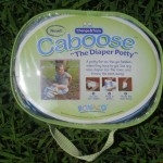 Caboose: The Diaper Potty