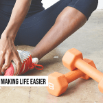 Ten tips for Making Life Easier