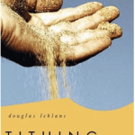 Book Review: Tithing by Douglas Leblanc