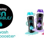 Review: Downy Unstopables In Wash Scent Booster