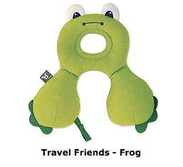 Benbat travel friend pillow
