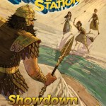 Review and Giveaway: Imagination Station Presents: Showdown with the Shepherd and Problems at Plymouth
