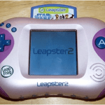 Guest Post Review: Leap Frog Leapster 2