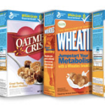 Yoplait and General Mills Cereal Coupons