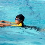 Sickle Cell and Pool Safety