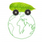 Guest Post: How to Drive Greener