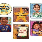 "Book Review: A self-esteem book for children ""You Are Brave"" By Todd Snow"