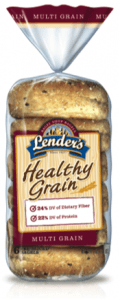 healthy_grain Lenders Bagels cleverly changing