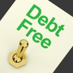 Finance Friday: Does Debt have you Down?
