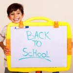 Back to School Tax Free Holidays for 2012