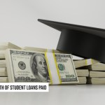 Finance Friday: Paid Off Almost $50,000 Worth of Student Loans and You Can Too