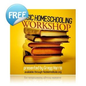 free homeschooling workship
