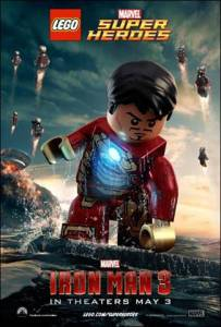 Iron Man 3 In Theaters May 3rd