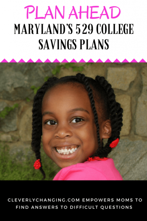 MARYLAND'S 529 COLLEGE SAVINGS PLANS #personalfinance #moms #savings