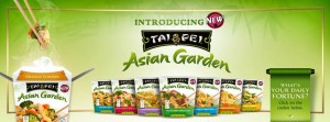 Tai Pei Asian Garden Products