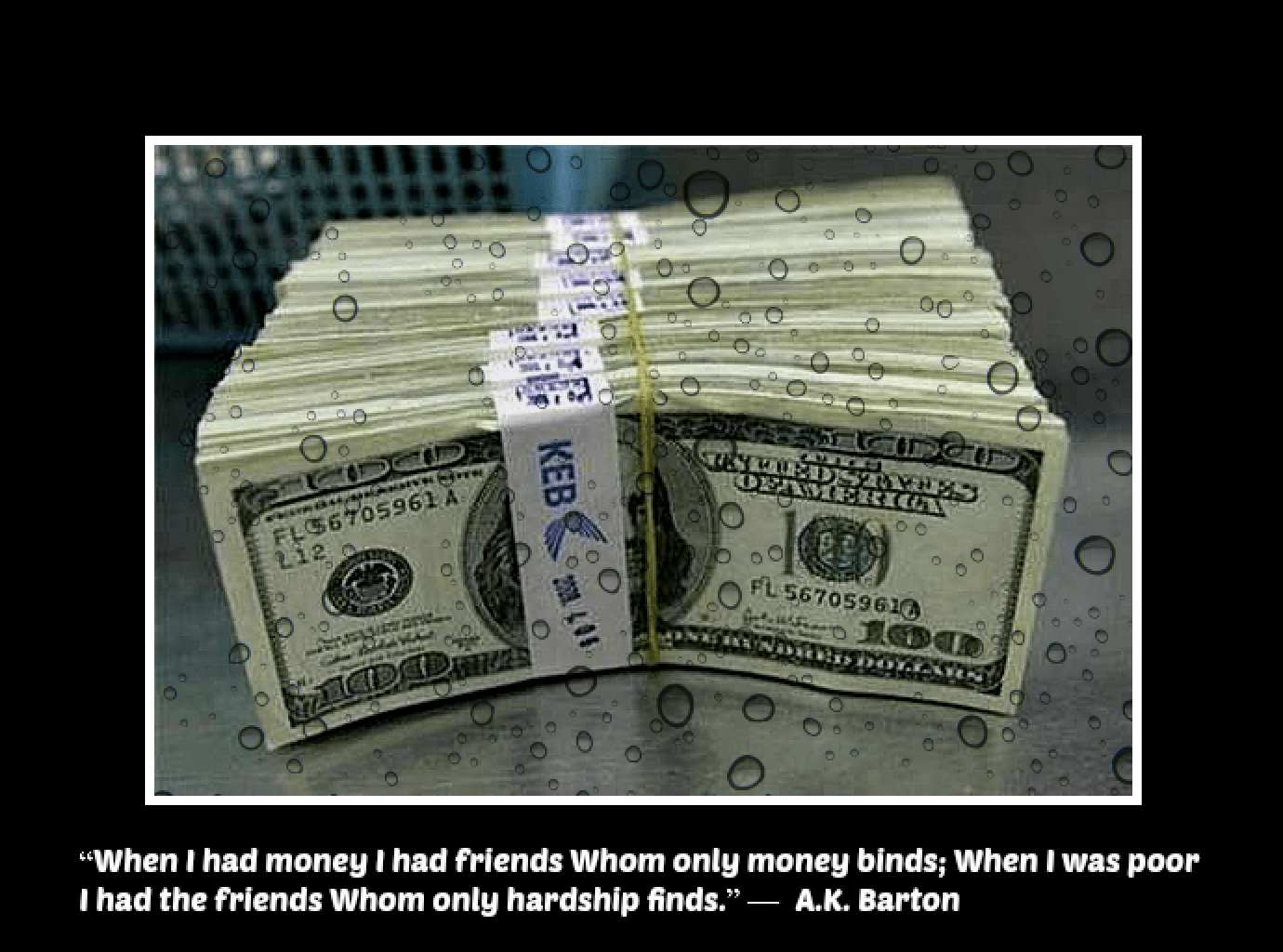 Finance Friday Lending Money To Friends And Family Cleverly Changing