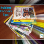 The Importance of Reading and Previewing the Books Your Kids Read