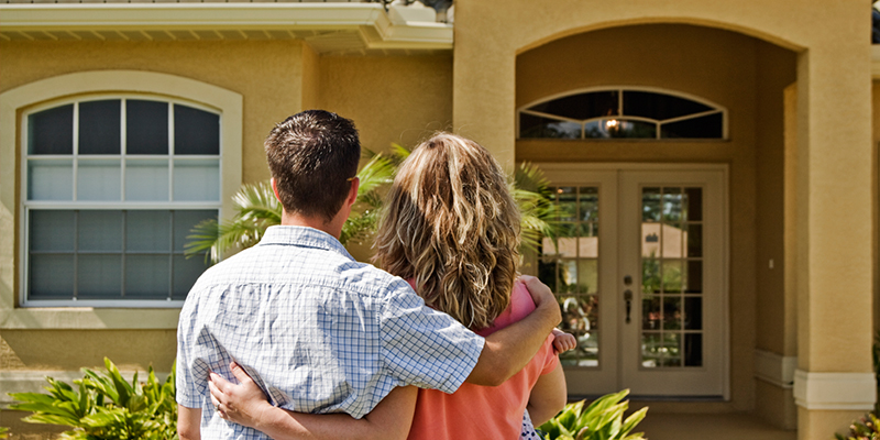 How To Pay Off Your Mortgage With Only One Income Earner