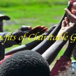 Benefits of Charitable Giving