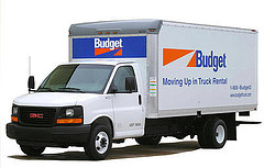 Rental Truck : Vehicle moving day tips to help make your move much easier.