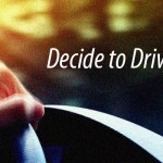 Distracted Driving, is it worth it? #DecideToDrive