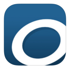 Overdrive Library App