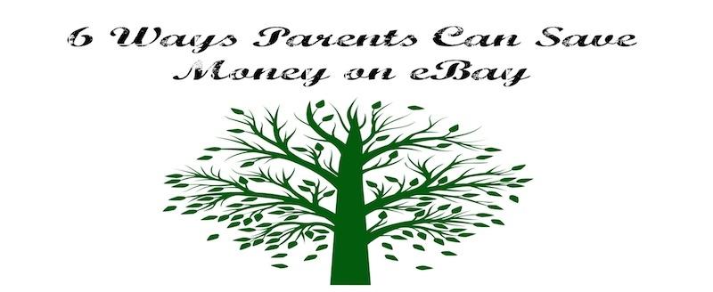 Save money on eBay #savings #frugalliving #finance