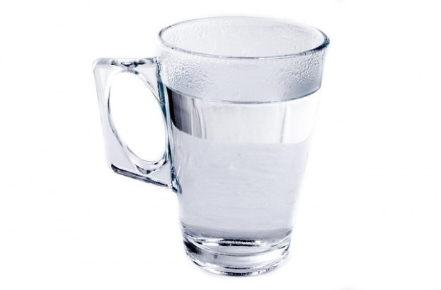 Water is good for the mind and body.
