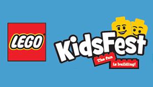 2014 Lego KidsFest Dates
