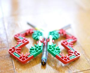 knex toys that teach