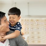 Give Your Child A Great Education Foundation