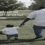 How can we change the way people see Father's in our society?