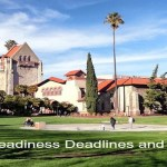 College Readiness Deadlines and  ACT Prep