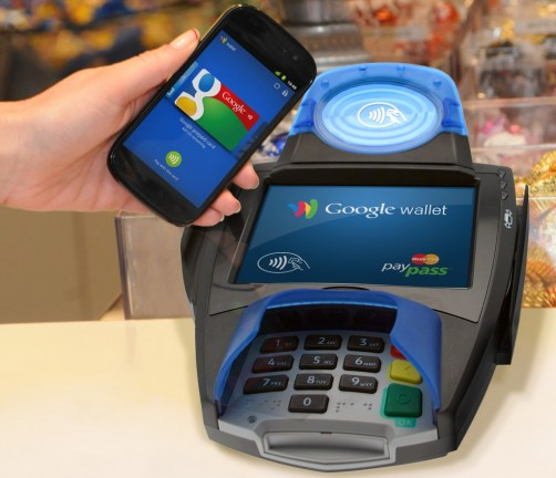 Google Wallet: Mobile-wallet options #tech