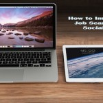 How To Improve Your Job Search Using Social Media