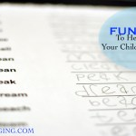 How to Help Your Child's Handwriting Improve