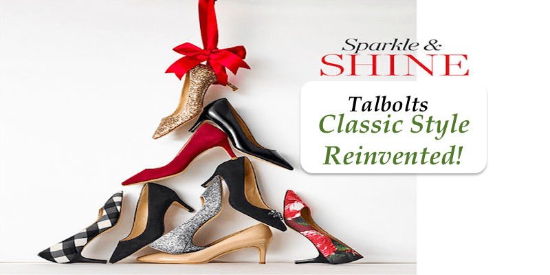 Talbots classic style for every woman