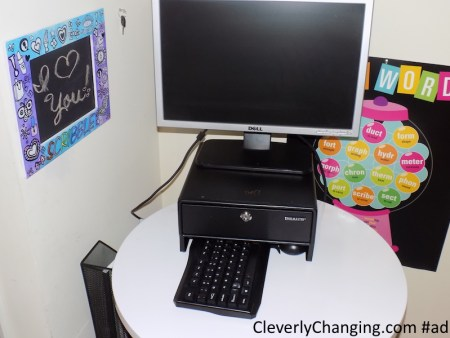 Steel Master Monitor Riser #Review