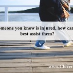 Injured Family Member? 4 Ways to Help Them Recover