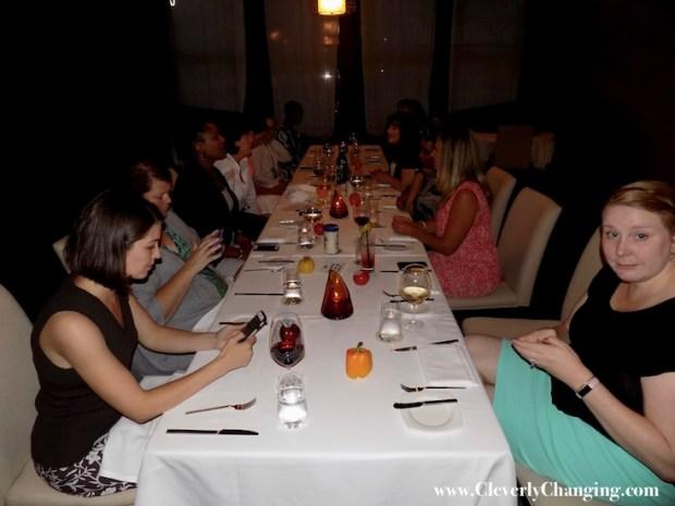 Litehouse DMV bloggers event recap