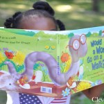 Book Review: Would a Worm Go on a Walk #flyby