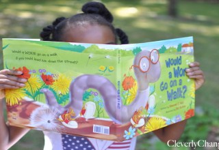 Would a Worm Go On A Walk #read